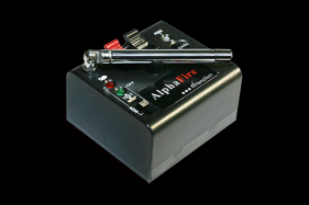 Single Cue Wireless Firing System AlphaFire 1Q (6th Version)